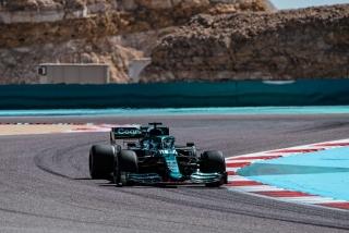 Las fotos de la pretemporada 2021 de F1 Foto 74