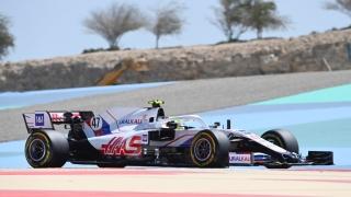 Las fotos de la pretemporada 2021 de F1 Foto 75