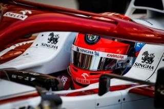Las fotos de la pretemporada 2021 de F1 Foto 76