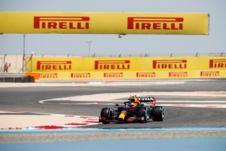 Las fotos de la pretemporada 2021 de F1 Foto 79