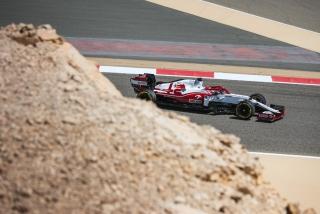 Las fotos de la pretemporada 2021 de F1 Foto 80