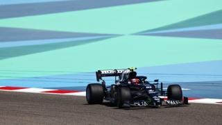 Las fotos de la pretemporada 2021 de F1 Foto 81