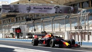 Las fotos de la pretemporada 2021 de F1 Foto 83