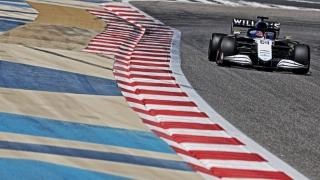 Las fotos de la pretemporada 2021 de F1 Foto 85