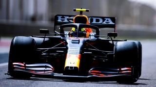 Las fotos de la pretemporada 2021 de F1 Foto 86