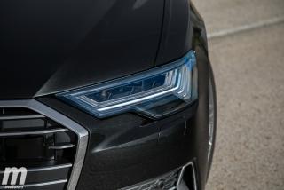Fotos prueba Audi A6 Avant 50 TDI Quattro - Miniatura 17