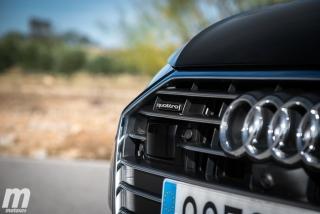 Fotos prueba Audi A6 Avant 50 TDI Quattro - Miniatura 19