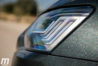 Fotos prueba Audi A6 Avant 50 TDI Quattro - Miniatura 20