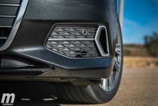Fotos prueba Audi A6 Avant 50 TDI Quattro - Miniatura 21