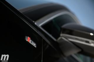 Fotos prueba Audi A6 Avant 50 TDI Quattro - Miniatura 22
