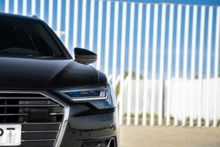 Fotos prueba Audi A6 Avant 50 TDI Quattro - Miniatura 29