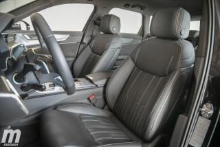 Fotos prueba Audi A6 Avant 50 TDI Quattro - Miniatura 33