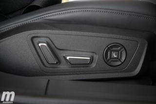 Fotos prueba Audi A6 Avant 50 TDI Quattro - Miniatura 34