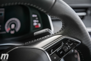 Fotos prueba Audi A6 Avant 50 TDI Quattro - Miniatura 38