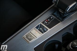 Fotos prueba Audi A6 Avant 50 TDI Quattro - Miniatura 52