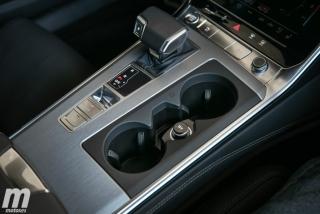 Fotos prueba Audi A6 Avant 50 TDI Quattro - Miniatura 53