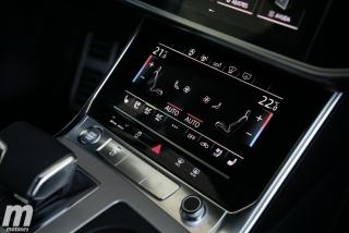 Fotos prueba Audi A6 Avant 50 TDI Quattro - Miniatura 54