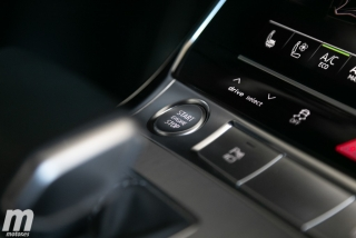 Fotos prueba Audi A6 Avant 50 TDI Quattro - Miniatura 55