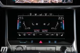 Fotos prueba Audi A6 Avant 50 TDI Quattro - Miniatura 57