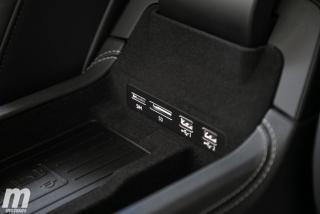 Fotos prueba Audi A6 Avant 50 TDI Quattro - Miniatura 60