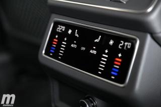 Fotos prueba Audi A6 Avant 50 TDI Quattro - Miniatura 62