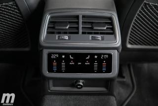 Fotos prueba Audi A6 Avant 50 TDI Quattro - Miniatura 63