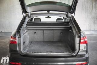 Fotos prueba Audi A6 Avant 50 TDI Quattro - Miniatura 64