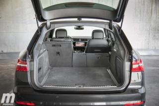 Fotos prueba Audi A6 Avant 50 TDI Quattro - Miniatura 65