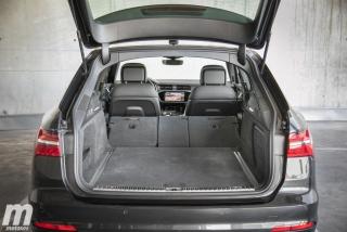 Fotos prueba Audi A6 Avant 50 TDI Quattro - Miniatura 66