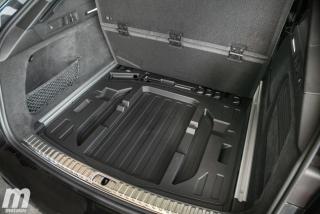Fotos prueba Audi A6 Avant 50 TDI Quattro - Miniatura 67
