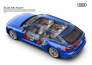 Fotos prueba Audi A6 Avant 50 TDI Quattro - Miniatura 77