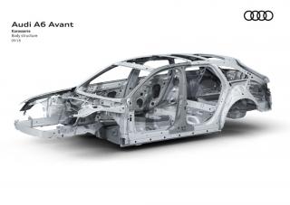 Fotos prueba Audi A6 Avant 50 TDI Quattro - Miniatura 80