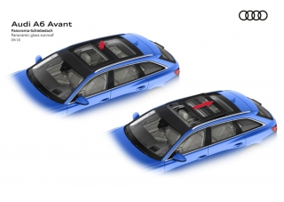Fotos prueba Audi A6 Avant 50 TDI Quattro - Miniatura 81