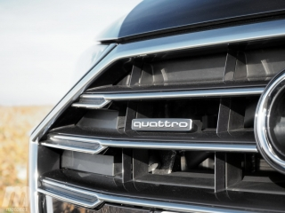 Fotos prueba Audi A8 2018 Foto 17