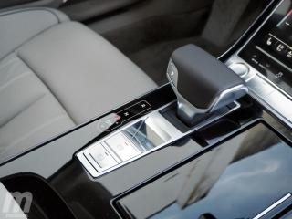 Fotos prueba Audi A8 2018 Foto 43