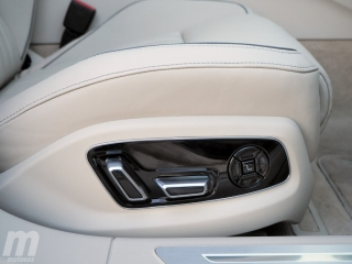 Fotos prueba Audi A8 2018 Foto 49