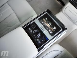 Fotos prueba Audi A8 2018 Foto 57