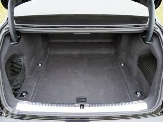 Fotos prueba Audi A8 2018 Foto 61