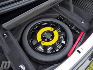 Fotos prueba Audi A8 2018 Foto 63
