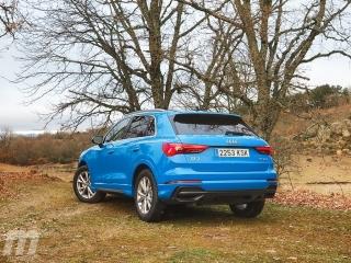 Foto 3 - Fotos prueba Audi Q3 2019