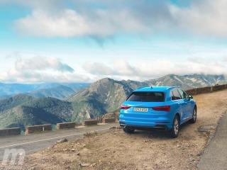 Fotos prueba Audi Q3 2019 Foto 11