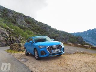 Fotos prueba Audi Q3 2019 Foto 14