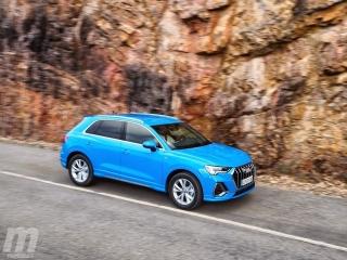 Fotos prueba Audi Q3 2019 Foto 15