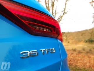 Fotos prueba Audi Q3 2019 Foto 22