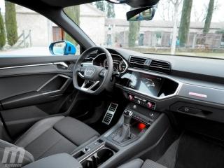 Fotos prueba Audi Q3 2019 Foto 26