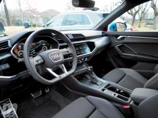 Fotos prueba Audi Q3 2019 Foto 27
