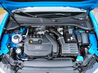 Fotos prueba Audi Q3 2019 Foto 39