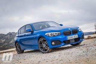Fotos Prueba BMW 118d - Foto 2