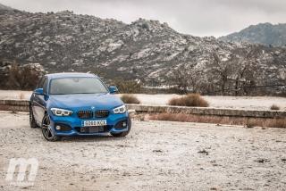 Fotos Prueba BMW 118d - Foto 4