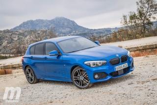 Fotos Prueba BMW 118d - Foto 6